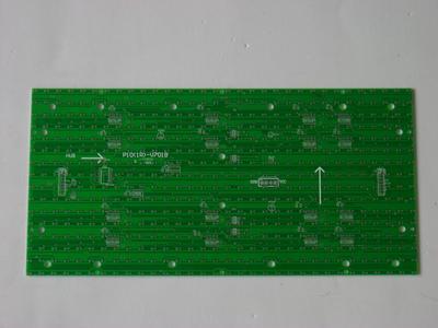 led显示屏电路板